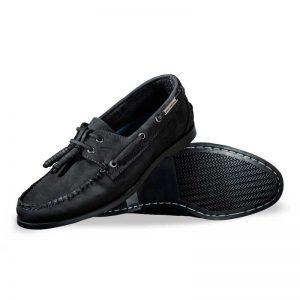 Zapato-Top-Sailer-Original-Estilo-Marinero-Color-Negro-Oleobuck