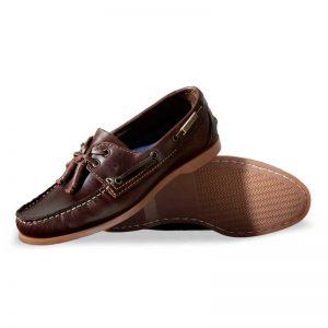 Zapato-Top-Sailer-Original-Estilo-Marinero-Color-Eagle-Caoba