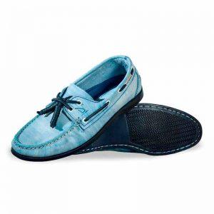 Zapato-Top-Sailer-Original-Estilo-Marinero-Color-Lino-Blue