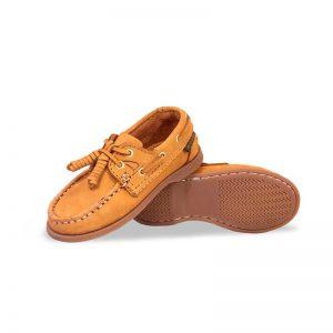 Zapato-Top-Sailer-Original-Estilo-Marinero-Color-Honey-Nino