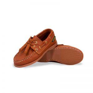 Zapato-Top-Sailer-Original-Estilo-Marinero-Color-Miel-Nino
