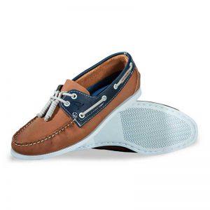 Zapato-de-Piel-Top-Sailer-Original-Estilo-Marinero-Color-Cacao-Marino