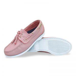 Zapato-Top-Sailer-Original-Estilo-Marinero-Color-Rosa