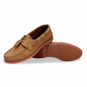 Zapato-Top-Sailer-Original-Estilo-Marinero-Color-Coyote