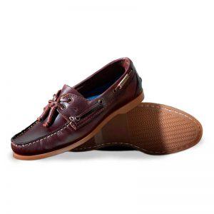 Zapato-Top-Sailer-Original-Estilo-Marinero-Color-Syrah